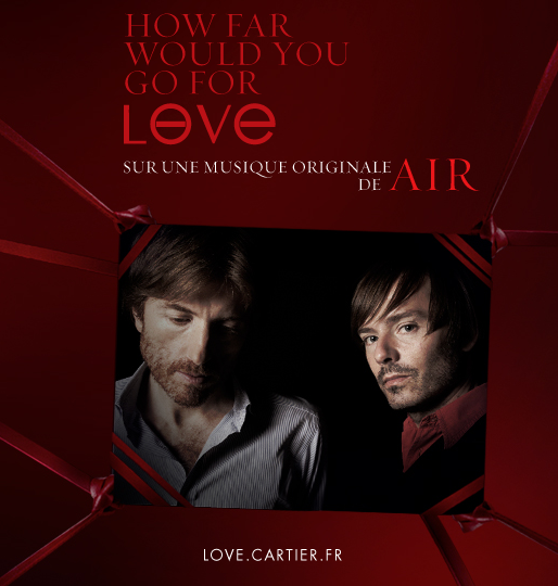air-love-cartier