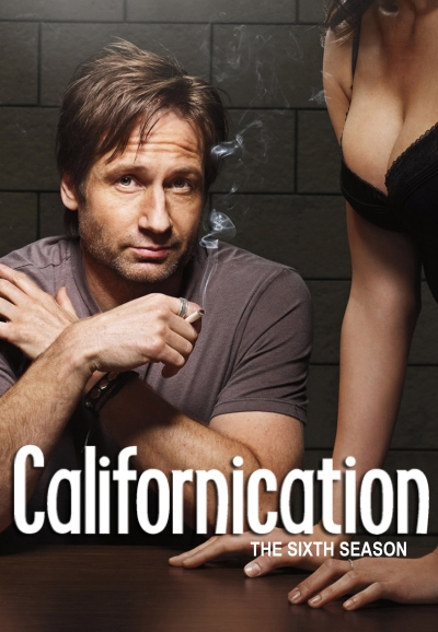 Californication Saison 6
