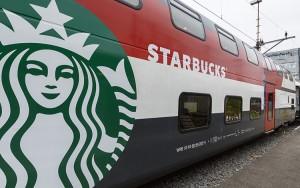 Starbuckswagen