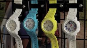 30 ans G-Shock : la soirée anniversaire