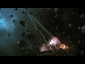 Battlestar Galactica Online : le trailer