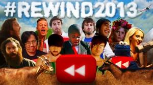 C'était 2013 sur Youtube, et c'était bien.