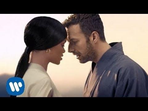 Coldplay et Rihanna en duo et en vidéo pour Princess of China