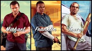GTA V : les trois nouvelles bandes-annonces