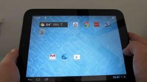 La HP Touchpad n'est toujours pas morte
