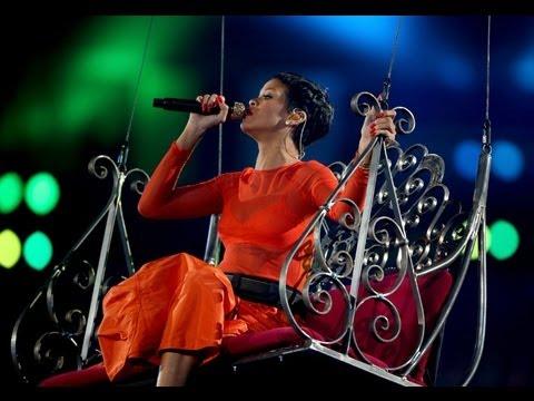 L'intégrale du concert de Coldplay pour les Jeux Paralympiques