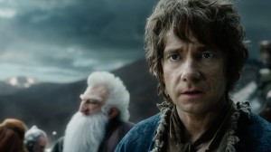 Première bande annonce pour Le Hobbit: la bataille des cinq armées