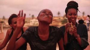 Studio Africa : le projet Diesel + Edun