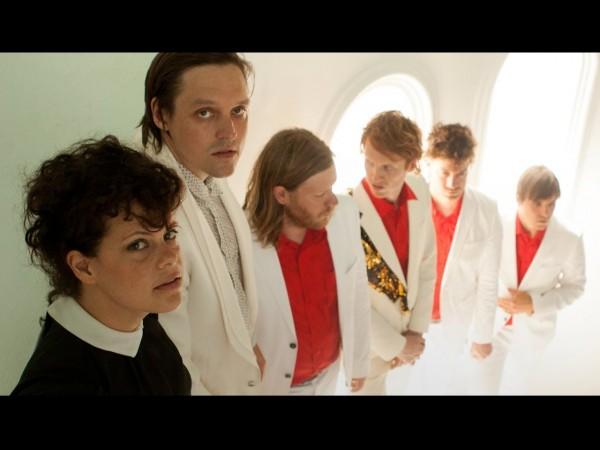 Une vidéo de 22 minutes et 3 nouveaux titres pour Arcade Fire !