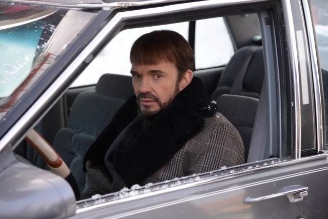 Fargo : billy bob thornton