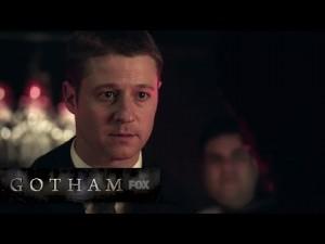 Netflix achète les droits exclusifs de Gotham
