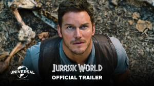 Jurassic World, premier trailer pour la relance de la franchise de Steven Spielberg
