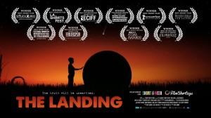 THE LANDING – Short Film