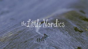 The Little Nordics – Life in miniature
