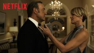 House of Cards – Season 3 – Official Trailer – Netflix [HD]