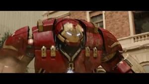 New Avengers Trailer Arrives – Marvel's Avengers: Age of Ultron Trailer 2