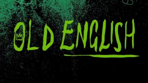 OLD ENGLISH (OFFICIAL VIDEO)