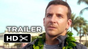 Aloha Official Trailer #1 (2015) – Bradley Cooper, Emma Stone Movie HD