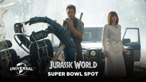 Bandes annonces du Superbowl : des dinosaures, des Minions & Bob l'éponge