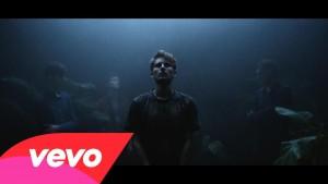 Glass Animals – Black Mambo