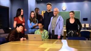 Community: Age of Yahoo (Season 6 Promo)