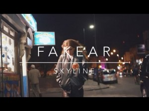 Fakear – Skyline (Official Music Video)