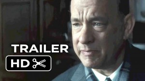 Bridge of Spies Official Trailer #1 (2015) – Tom Hanks Cold War Thriller HD