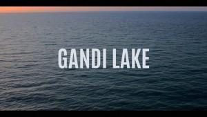 Gandi Lake – «Gandi Lake» (Official Extended Video)