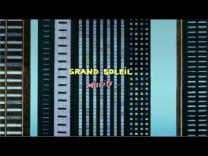 Grand Soleil – Misfits (Official Video)