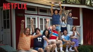 Wet Hot American Summer: First Day of Camp – Official Trailer – Netflix [HD]
