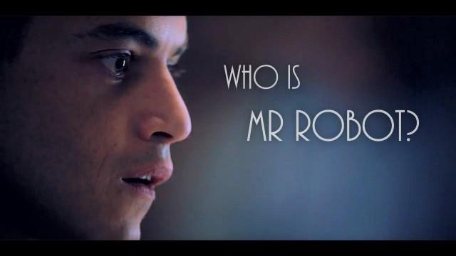 Qui est Mr Robot ?