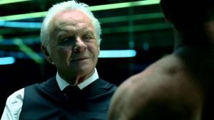 Westworld: Tease (HBO)