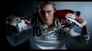 World Legend : le Rugby by Superdry