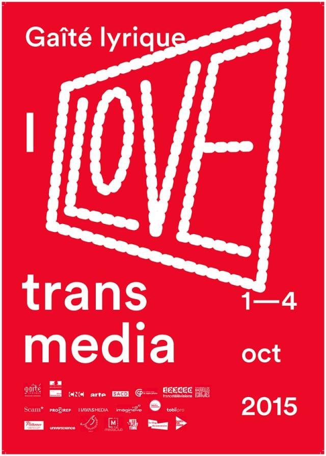ilovetransmedia