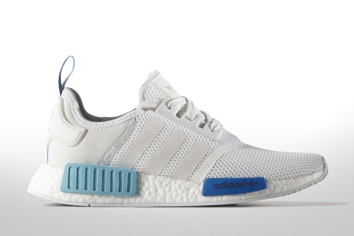 adidas blanche 2016