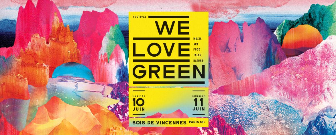 We love green la grand messe colo for We love design