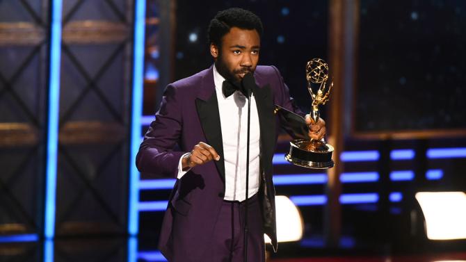 Emmy 2017