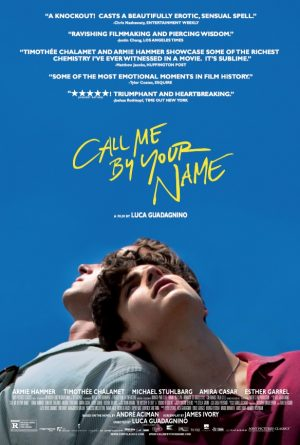 Call me by your name - Onlike - Cinema