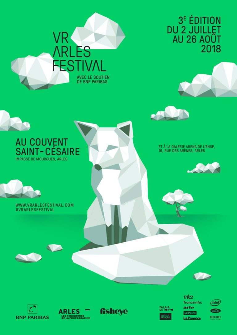 VRArles Festival